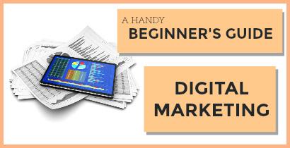 beginners guide digital marketing