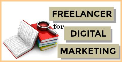 freelancer for digital marketing